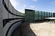 Estonia, Tallinn, Art Museum Kumu - FC000748