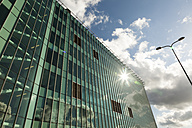 Estonia, Tallinn, modern office building - FCF000758