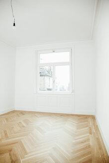 Empty room, lamp - CHAF001069