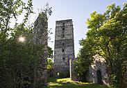 Austria, Lower Austria, Poella, Schauenstein castle - SIEF006721