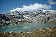 Austria, East Tyrol, Hohe Tauern National Park, Weisssee - RHF001040