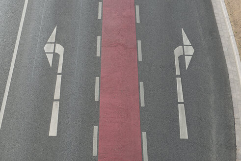 Road markings - VIF000370