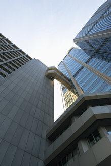 Germany, Duesseldorf, headquarter of German Federal Pension Fund - VIF000397
