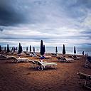 Italiy, Ca Savio, beach - LVF003810