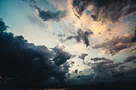 Thunderclouds - JPF000046