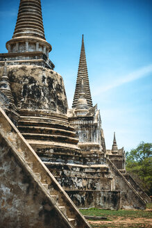 Thailand,  Phra Nakhon Si Ayutthaya, Wat Phra Si Sanphet - EHF000232