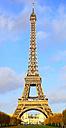 France, Paris, Eiffel Tower - KLRF000149