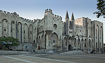 France, Avignon, Palais des Papes - KLR000170