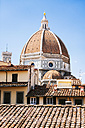Italy, Florence, Santa Maria del Fiore Cathedral - GEMF000451