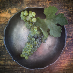 Green grapes - LVF003941