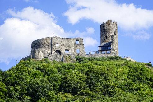 Germany,  Rhineland-Palatinate, Berkastel-Kues, Landshut Castle - HOH001355