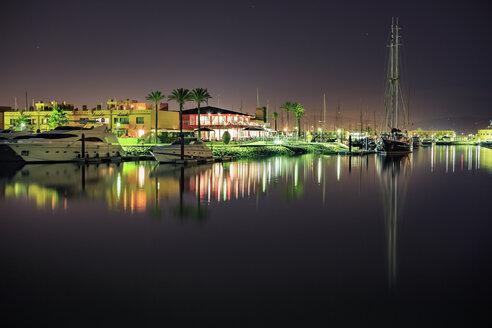 Portugal, Algarve, Marina of Portimao - VT000444