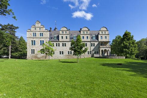 Germany, Lower Saxony, Stadthagen, Castle - KLR000218