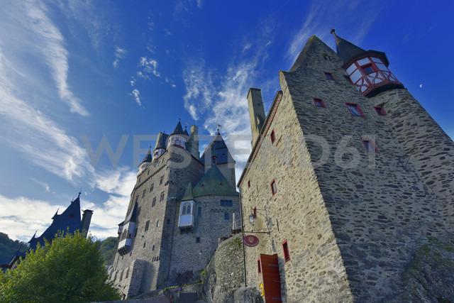 Germany, Rhineland-Palatinate, Eltz Castle - FD000141 - Kontrastlicht/Westend61