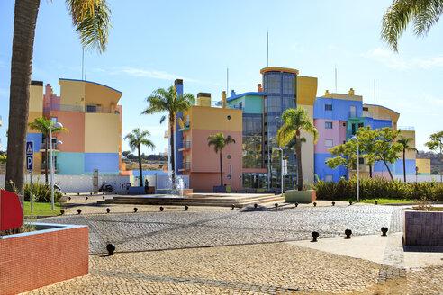 Portugal, Algarve, Marina de Albufeira - VT000447