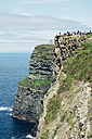 Ilrand, County Clare, Cliffs of Moher - ELF001655