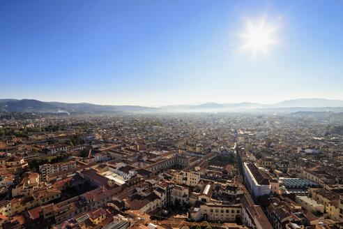 Italy, Tuscany, Florence, Cityscape - FOF008321