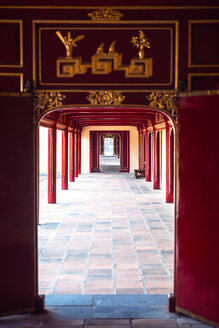 Vietnam, Citadel in Hue - EH000292