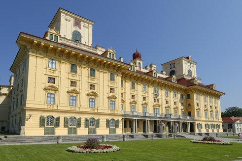 Austria, Burgenland, Eisenstadt, Esterhazy castle - LB001259