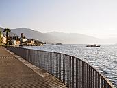 Switzerland, Ticino, Lago Maggiore, Brissago - LAF001537
