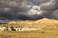 Turkey, Cappadocia, Rose Valley, - FCF000797