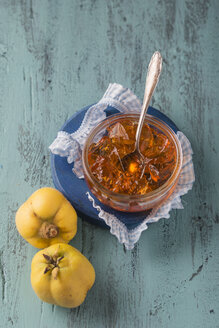 Quince jelly - MYF001212