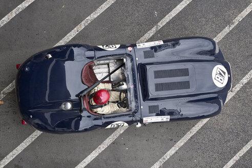 Germany, Nurburgring, Oldtimer Grand Prix, Lister- Jaguar Knobbly,1959 - BSC000510