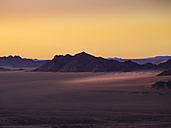 Africa, Namibia, Hardap, Hammerstein, Kulala Wilderness Reserve, Tsaris Mountains, - AMF004432