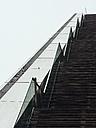 Hamburg, Building Dockland, steps - KRP001651