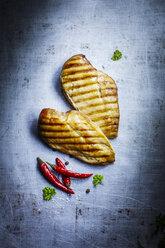 Chicken filet with chili - KSWF001689