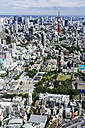 Japan, Tokyo, Cityscape - THAF001494
