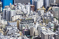Japan, Tokyo, Cityscape - THAF001503