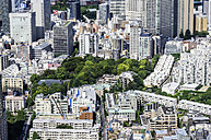 Japan, Tokyo, Cityscape - THAF001506