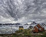 Greenland, Schweizerland, Kulusuk - ALRF000237