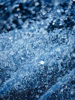 Water drops, water jet - KRPF001665