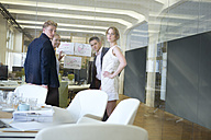 Business team in office - WESTF021615