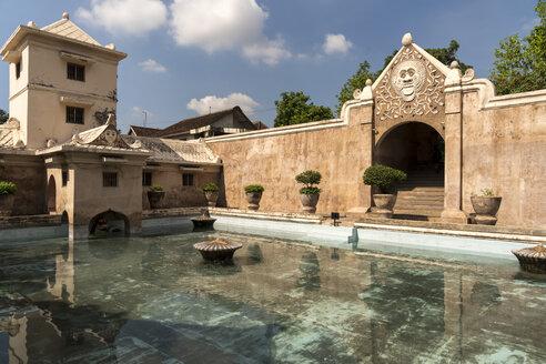 Indonesia, Yogyakarta, Water Castle Taman Sari - PC000217