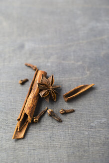Spices for mulled wine - MYF001294