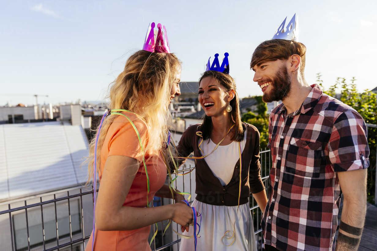 Single party vienna