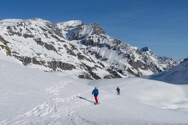 Italy, Rhemes-Notre-Dame, Benevolo, ski mountaineering - ALRF000300