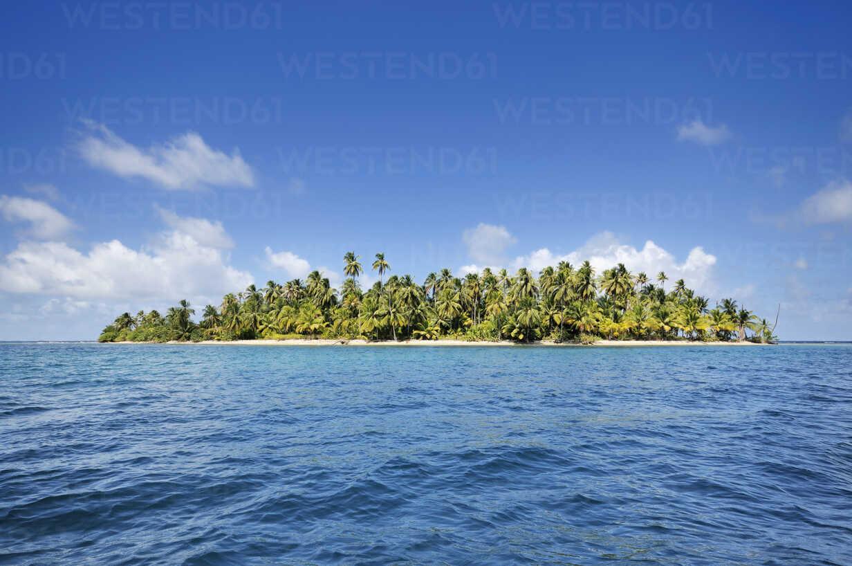 Panama, San Blas Islands, Cayos Los Grullos - STEF000154 - Stefan Espenhahn/Westend61