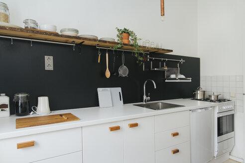 Kitchen unit - JUBF000081