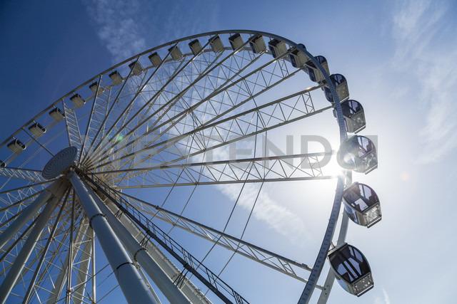 USA, Washington, Seattle, ferris wheel - NG000250 - Nadine Ginzel/Westend61