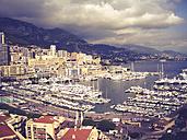 Monaco, Monte Carlo, Marina - PUF000496