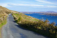 Ireland, Country road in Connemara - GIOF000782