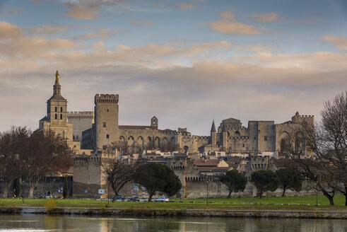 France, Avignon, Avignon Cathedral - CSTF000925