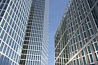 Germany, Munich, facades of Highlight Towers - CRF002735