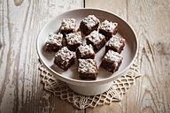 Raw coconut confectionary - EVGF002822
