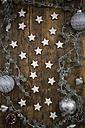 Cinnamon stars and christmas decoration - LVF004590