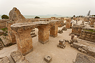 Tunisia, Archaeological Site of Carthage - DSGF001053